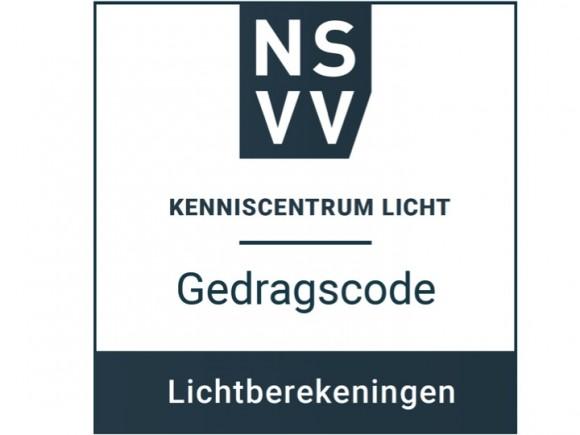 Gedragscode Nsvv Ekamper Licht Amp Lichtadviesbureau